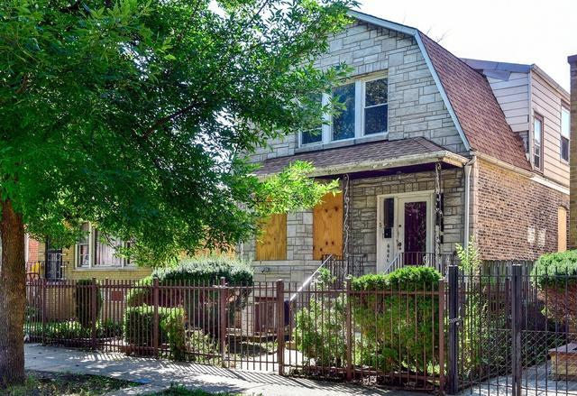 6640 S Wolcott Avenue, Chicago, IL 60636 (MLS #10086761) :: The Saladino Sells Team