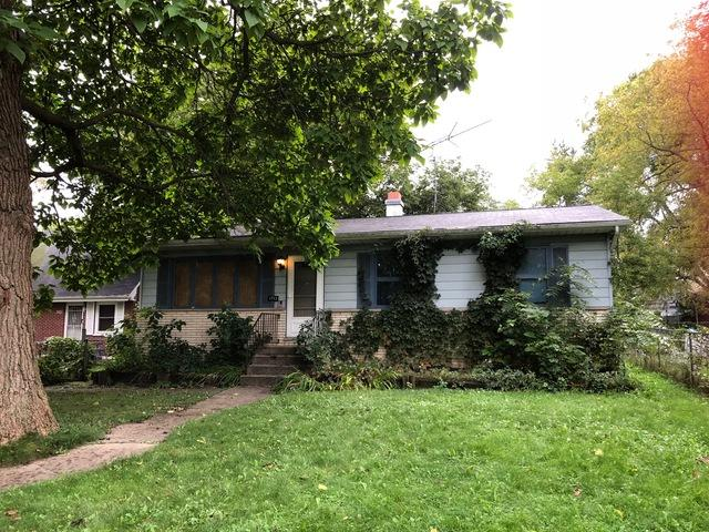 1712 Hermon Avenue, Zion, IL 60099 (MLS #10086765) :: Lewke Partners