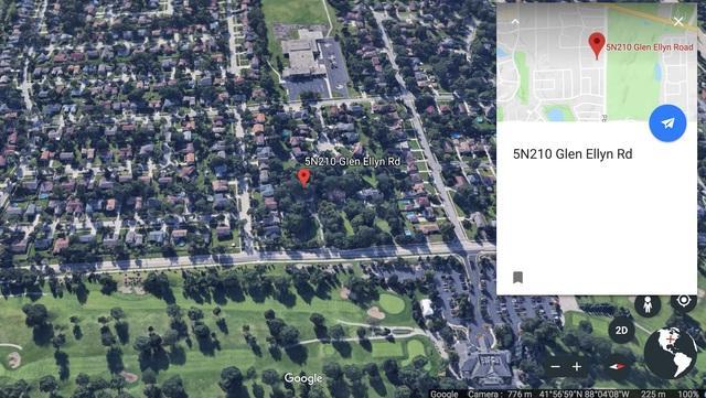 5N210 Glen Ellyn Road, Bloomingdale, IL 60108 (MLS #10086766) :: Lewke Partners