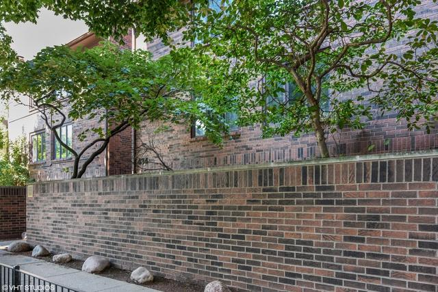 434 W Briar Place #8, Chicago, IL 60657 (MLS #10086832) :: Littlefield Group