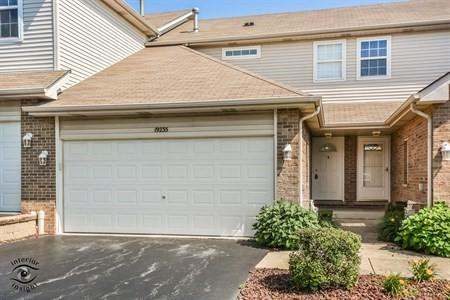 19235 Crescent Drive #0000, Mokena, IL 60448 (MLS #10086897) :: Littlefield Group