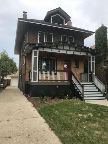 6723 Riverside Drive, Berwyn, IL 60402 (MLS #10086962) :: Lewke Partners
