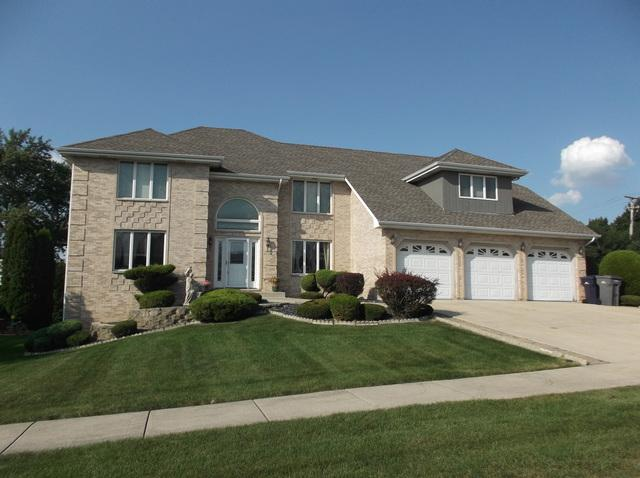8200 138th Place, Orland Park, IL 60462 (MLS #10086966) :: Lewke Partners