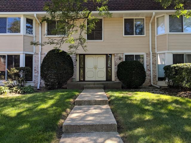 2928 Roberts Drive 15-4, Woodridge, IL 60517 (MLS #10086989) :: The Saladino Sells Team
