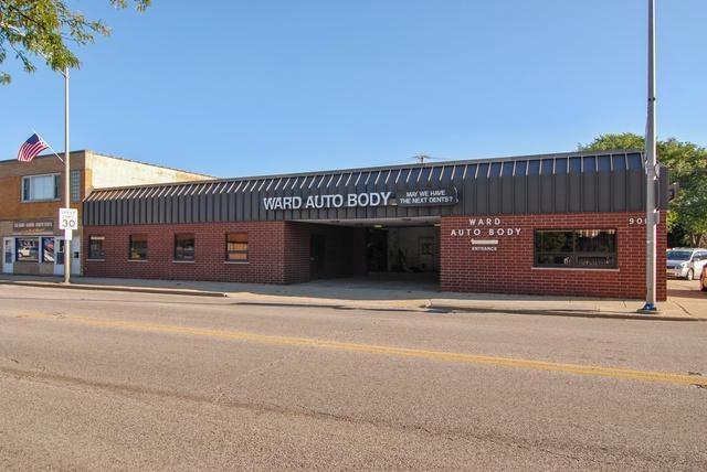 9019 Grand Avenue, River Grove, IL 60171 (MLS #10087087) :: Lewke Partners