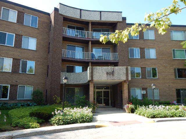 909 E Kenilworth Avenue #323, Palatine, IL 60074 (MLS #10087131) :: Lewke Partners
