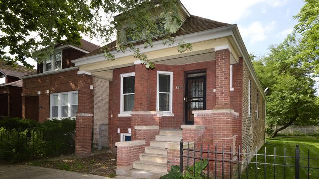 612 N Saint Louis Avenue, Chicago, IL 60624 (MLS #10087156) :: Domain Realty
