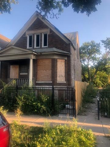 4031 W Harrison Street, Chicago, IL 60624 (MLS #10087183) :: The Jacobs Group