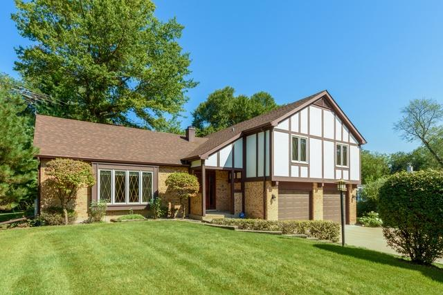 108 E Olive Avenue, Prospect Heights, IL 60070 (MLS #10087197) :: The Saladino Sells Team