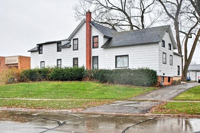635 Lakeview Lane, Hoffman Estates, IL 60169 (MLS #10087208) :: Lewke Partners