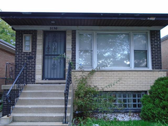 3120 W Columbus Avenue, Chicago, IL 60652 (MLS #10087220) :: Lewke Partners
