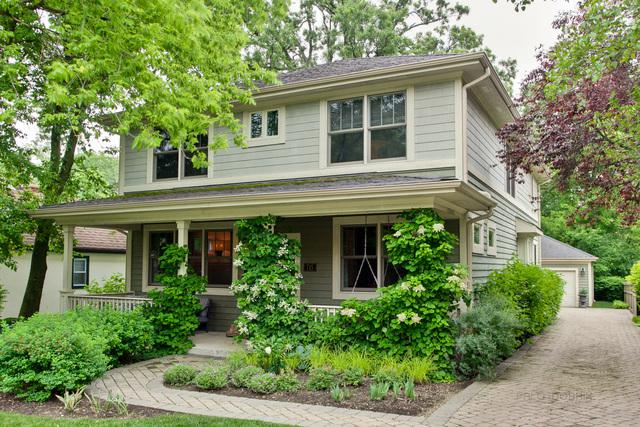715 Cherry Avenue, Lake Forest, IL 60045 (MLS #10087244) :: The Jacobs Group