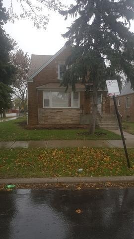 8001 S California Avenue, Chicago, IL 60652 (MLS #10087364) :: Lewke Partners