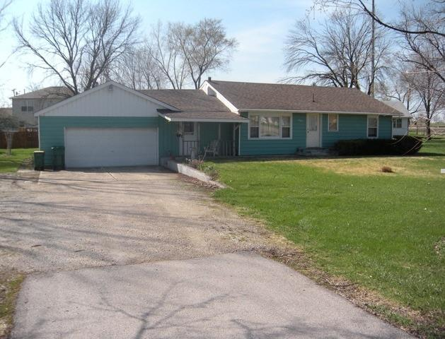 25861 W Eames Street, Channahon, IL 60410 (MLS #10087371) :: The Wexler Group at Keller Williams Preferred Realty