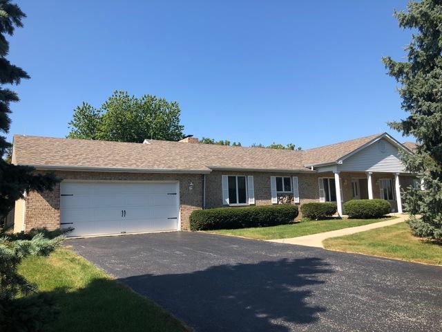 603 Pine Grove Court, New Lenox, IL 60451 (MLS #10087376) :: Lewke Partners