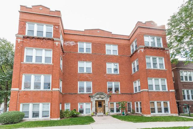 4869 N Rockwell Street 1-4, Chicago, IL 60625 (MLS #10087399) :: Leigh Marcus | @properties