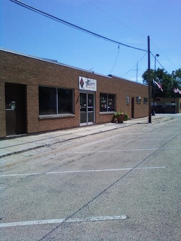 121 Myrtle Avenue, Herscher, IL 60941 (MLS #10087404) :: The Dena Furlow Team - Keller Williams Realty