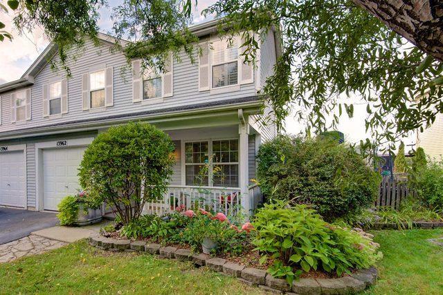 13962 S Oakdale Circle #1, Plainfield, IL 60544 (MLS #10087422) :: Lewke Partners