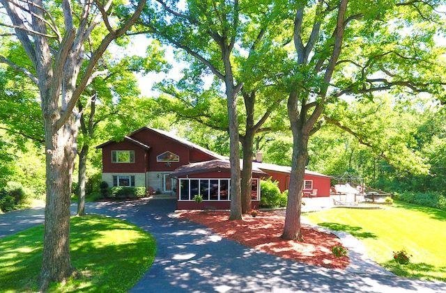 830 E Francis Road, New Lenox, IL 60451 (MLS #10087455) :: Lewke Partners