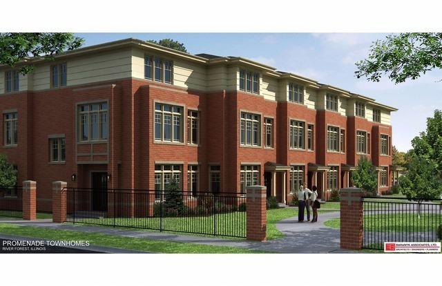 7832 Madison Street, River Forest, IL 60305 (MLS #10087468) :: Lewke Partners