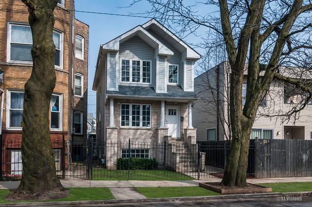 1707 N Troy Street, Chicago, IL 60647 (MLS #10087495) :: Domain Realty