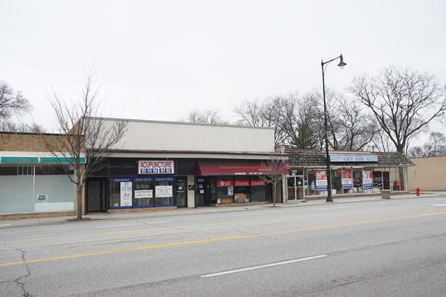 5630-32 Dempster Street, Morton Grove, IL 60053 (MLS #10087502) :: Helen Oliveri Real Estate