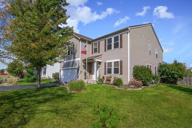 620 Wilson Street, Waterman, IL 60556 (MLS #10087509) :: Lewke Partners