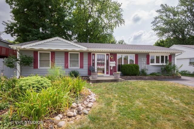 729 Farragut Avenue, Romeoville, IL 60446 (MLS #10087518) :: The Saladino Sells Team