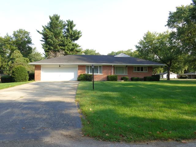 155 SE Marquette Lane, Kankakee, IL 60901 (MLS #10087557) :: The Jacobs Group
