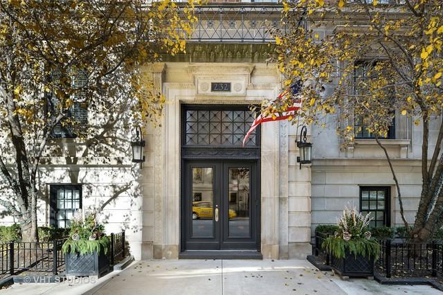 232 E Walton Place 6W, Chicago, IL 60611 (MLS #10087591) :: Baz Realty Network | Keller Williams Preferred Realty