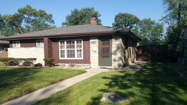 17247 Park Avenue, Lansing, IL 60438 (MLS #10087664) :: Lewke Partners