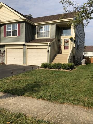 86 Seton Creek Drive, Oswego, IL 60543 (MLS #10087679) :: The Saladino Sells Team
