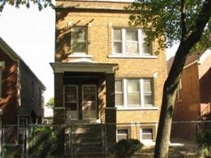 2833 S Kenneth Avenue, Chicago, IL 60623 (MLS #10087691) :: The Saladino Sells Team