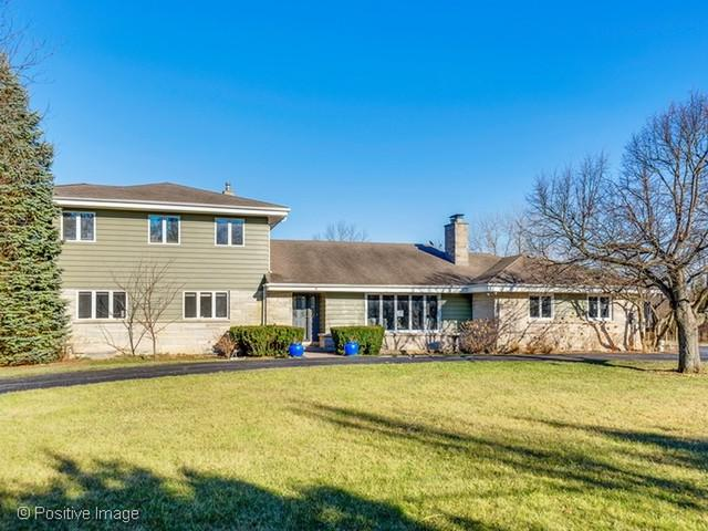 2707 Mavor Lane, Highland Park, IL 60035 (MLS #10087717) :: The Saladino Sells Team