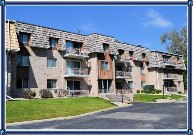 18855 Burnham Avenue #332, Lansing, IL 60438 (MLS #10087797) :: Lewke Partners
