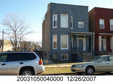 3917 S Calumet Avenue, Chicago, IL 60653 (MLS #10087813) :: The Saladino Sells Team