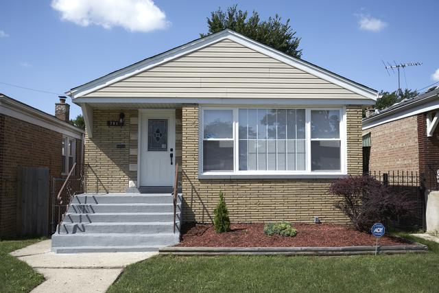 7918 S Richmond Street, Chicago, IL 60652 (MLS #10087871) :: Lewke Partners