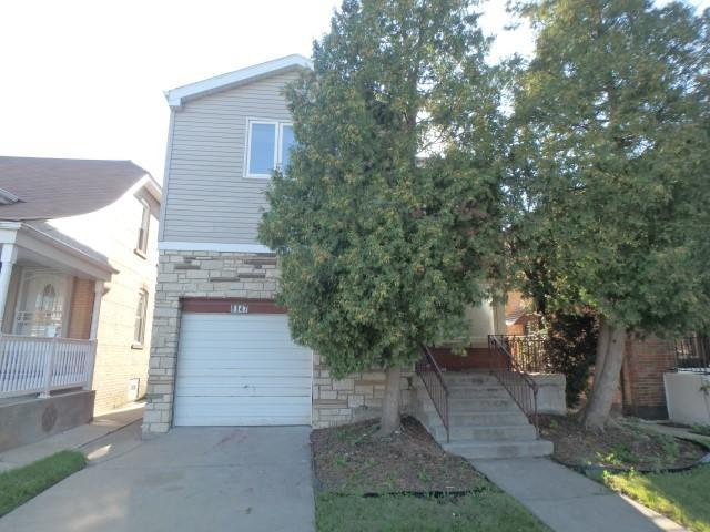 8147 S Winchester Avenue, Chicago, IL 60620 (MLS #10087886) :: Lewke Partners