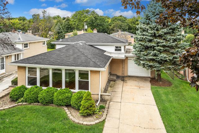 9314 Mason Avenue, Morton Grove, IL 60053 (MLS #10087918) :: Helen Oliveri Real Estate