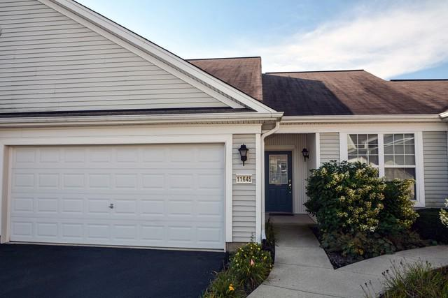 11645 Messiner Drive, Huntley, IL 60142 (MLS #10087984) :: The Jacobs Group