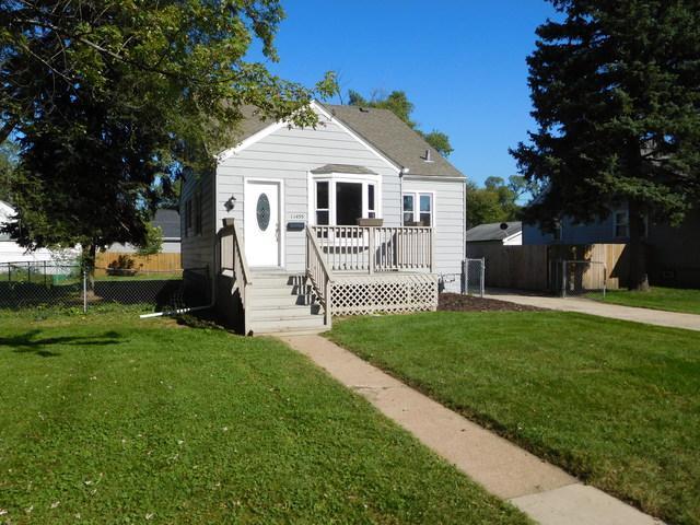 11455 S Harry J Rogowski Drive, Merrionette Park, IL 60803 (MLS #10088007) :: Baz Realty Network | Keller Williams Preferred Realty