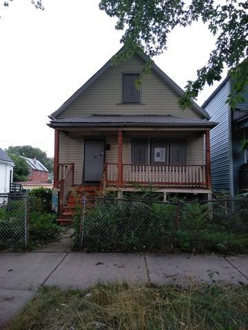 6033 S Elizabeth Street, Chicago, IL 60636 (MLS #10088013) :: The Saladino Sells Team