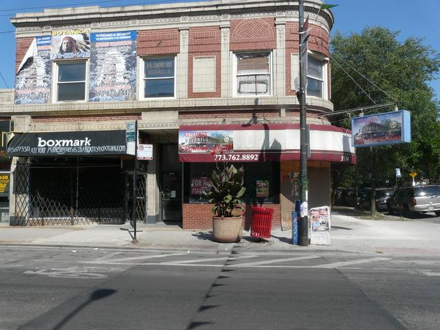 3534 26th Street, Chicago, IL 60623 (MLS #10088014) :: The Saladino Sells Team