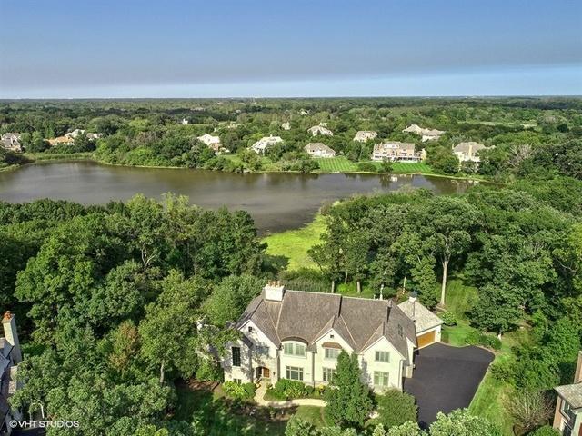20580 W High Ridge Drive, Kildeer, IL 60047 (MLS #10088018) :: Helen Oliveri Real Estate