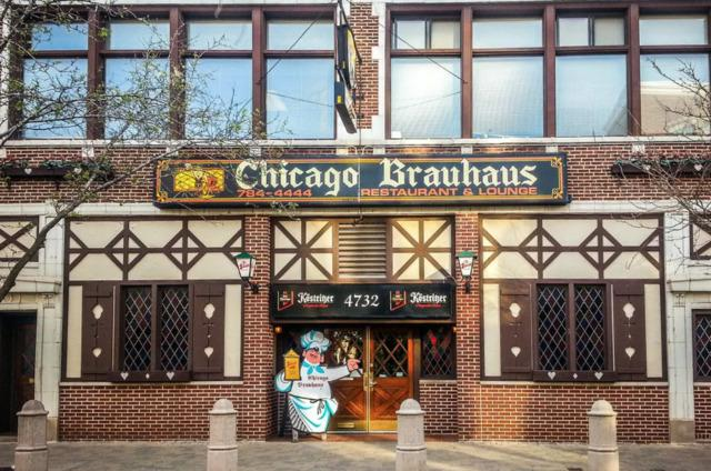 4732 Lincoln Avenue, Chicago, IL 60625 (MLS #10088021) :: Leigh Marcus | @properties