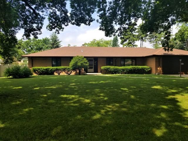 508 N Clifton Avenue, Elgin, IL 60123 (MLS #10088023) :: Baz Realty Network | Keller Williams Preferred Realty