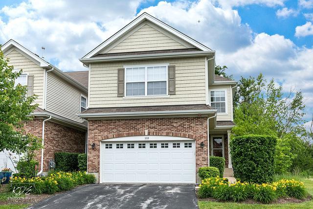 559 Bobby Ann Court, Roselle, IL 60172 (MLS #10088024) :: MKT Properties   Keller Williams