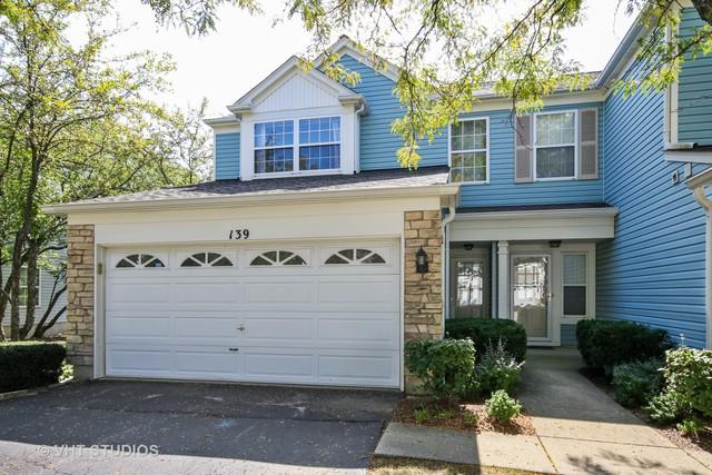 139 Oakton Drive, Lombard, IL 60148 (MLS #10088049) :: MKT Properties   Keller Williams