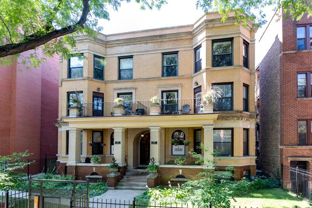 5228 N Winthrop Avenue 3A, Chicago, IL 60640 (MLS #10088177) :: Lewke Partners