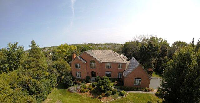 555 Christopher Drive, North Barrington, IL 60010 (MLS #10088212) :: Helen Oliveri Real Estate